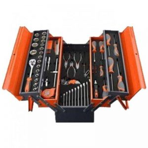 Harden 77 Piece Top Quality Tool Set